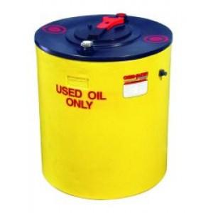 Oil-Tainer - Waste Oil Container - 200 Gallon