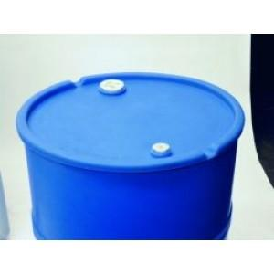Poly Drum - 15 Gallon - Open