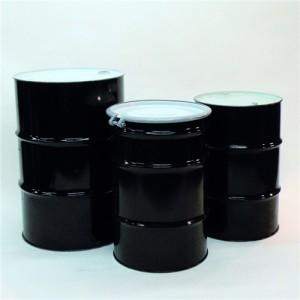 Steel Drum - 30 Gallon - Open