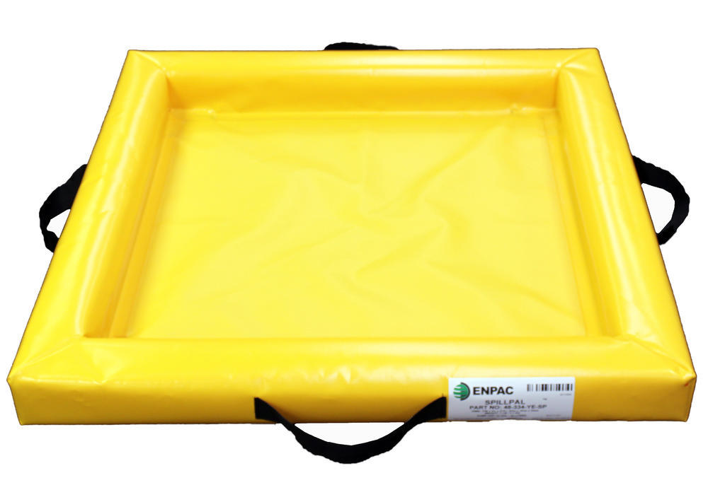 2 ft.x 2 ft.x 4 in. - Duck Pond