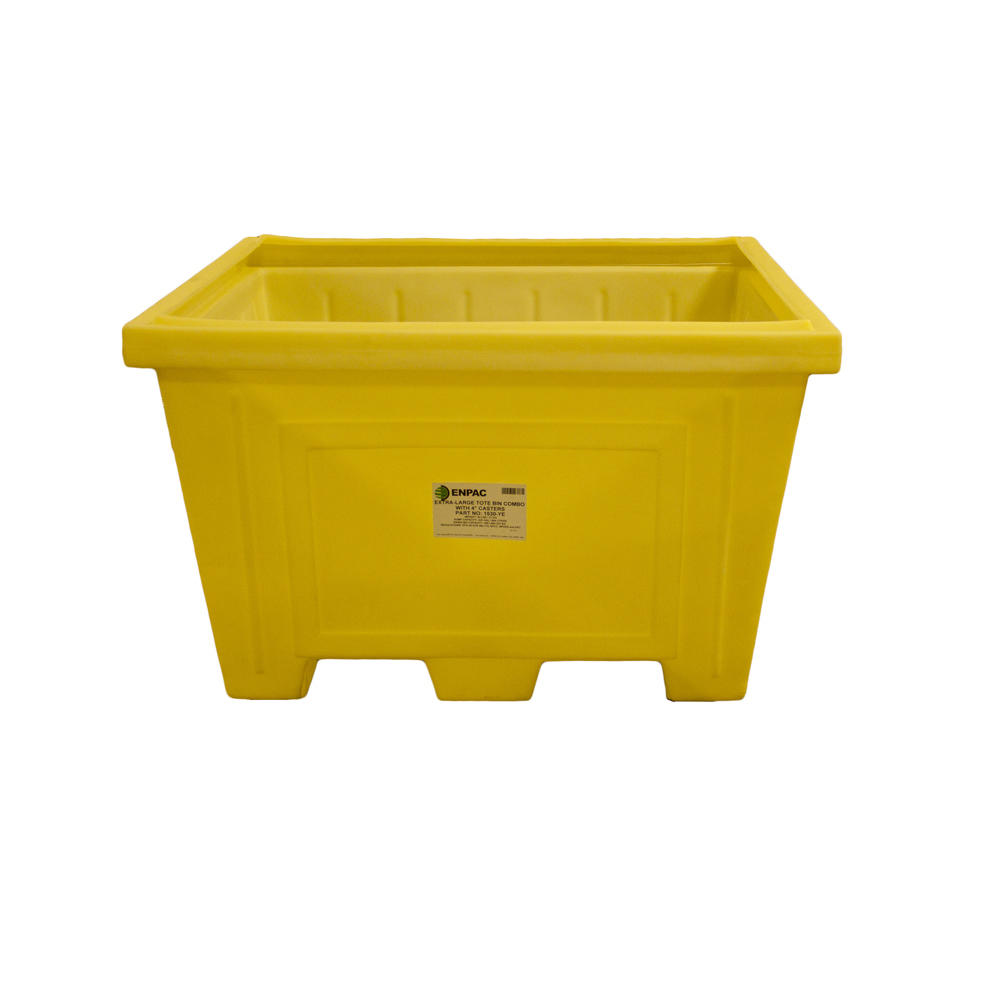 Extra Large Tote - Bin Only