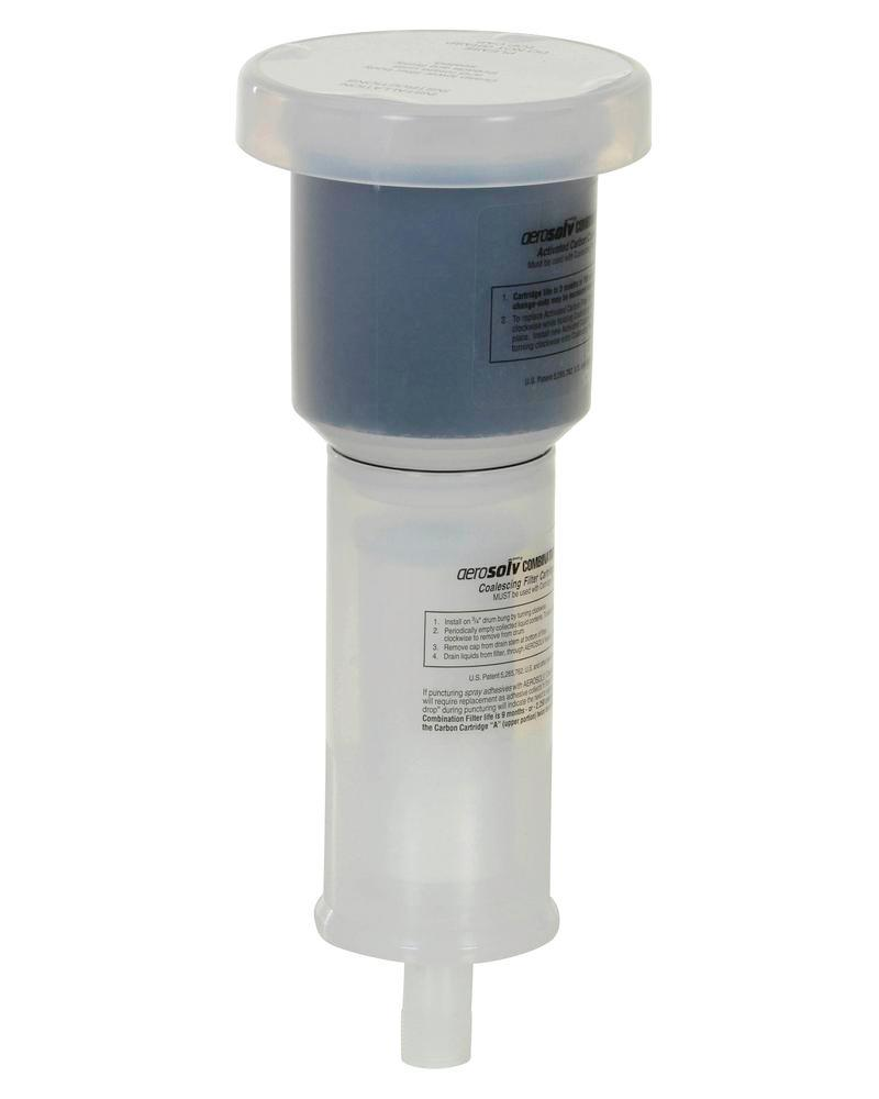Can Puncturing System Replacement Filter