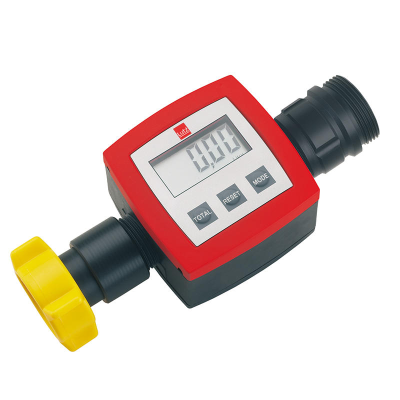 Flow Meter - Chemicals - PP