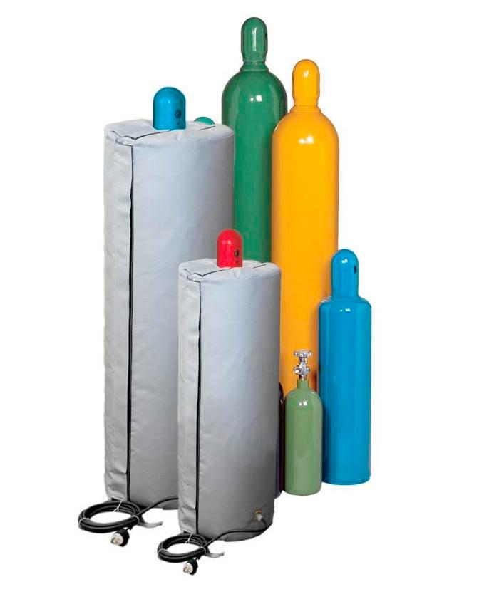 Cylinder Heater - Full Cover - Ordinary Area - 240V