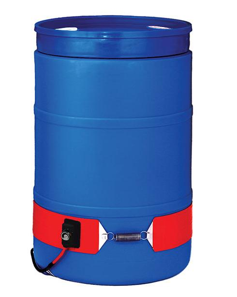 Heater for Poly Drum - 30 Gallon - 120V