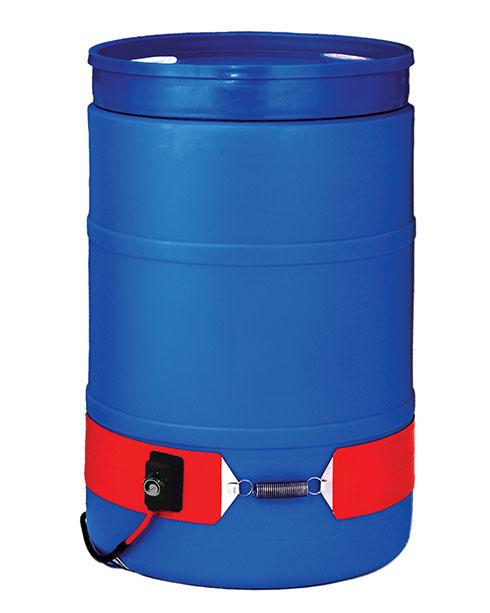 Heater for Poly Drum - 30 Gallon - 240V